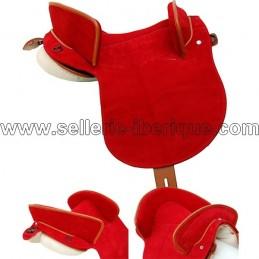 Spanish saddle Clasica Gomez
