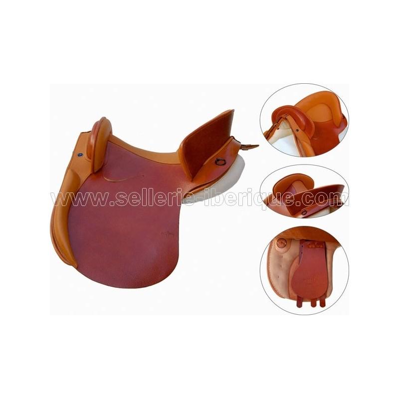 Spanish saddle Potrera Gomez