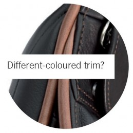 Option customized color: trim