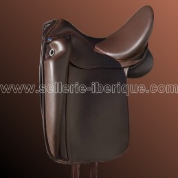 English dresage saddle ELIOS Pedro Lopes