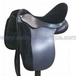 English dresage saddle ALTAÏR Pedro Lopes