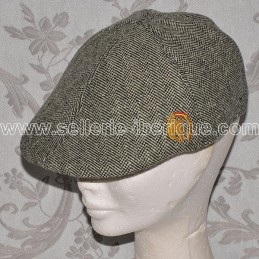 Winter campera flat cap Limerick