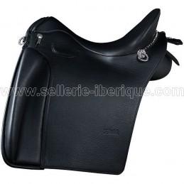 Relvas portuguese saddle...