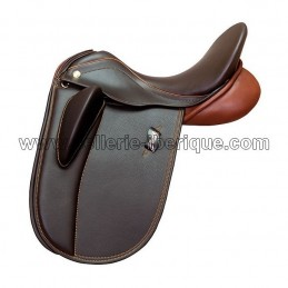 Dressage saddle Drim Zaldi