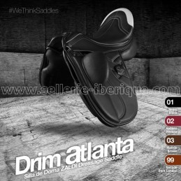 Dressage saddle Drim...