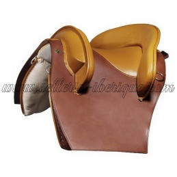 Saddle portuguese Riano 32...