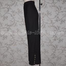 Spanish woman pants for...