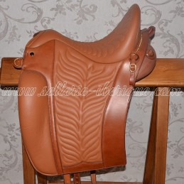Portuguese relvas saddle...