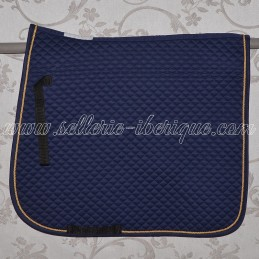 Saddle pad dressage Deluxe...