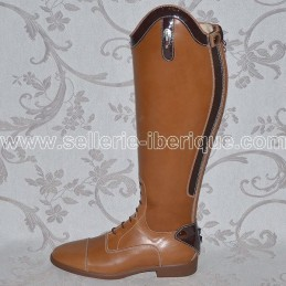 Leather tall boots 6241 Fellini boots