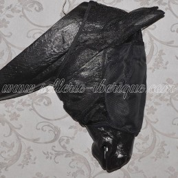 Masque anti-mouches (Fly Mask)