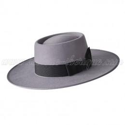 Portuguese hat wool felt...