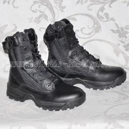 Chaussures tout-terrain 2 zips