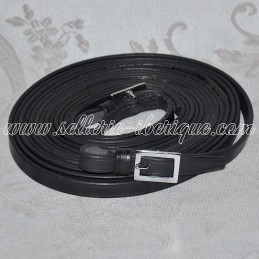 Leather long reins 2x3m...