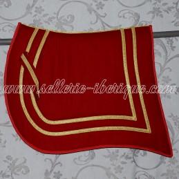 Saddle pad militar Marjoman
