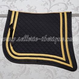 Saddle pad Militar