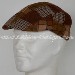 Summer campera flat cap...