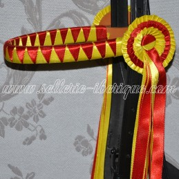 Show browband