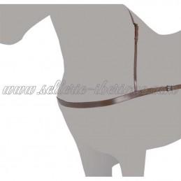 Breastcollar vaquera