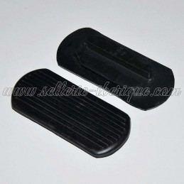 Rubber soles for stirrups...