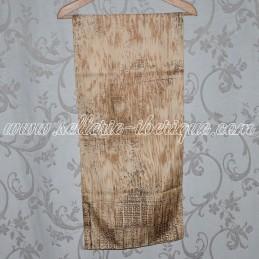 Belt-scarf (fajin) - ref 09