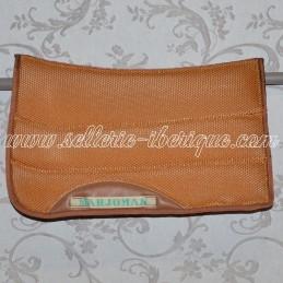 Saddle pad for vaquera...