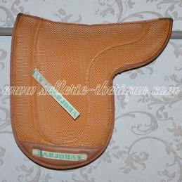 Saddle pad for english...