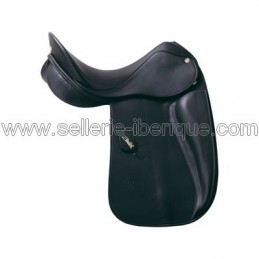 Dressage saddle Milenium Zaldi