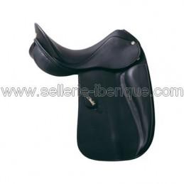 Dressage saddle Milenium Zaldi