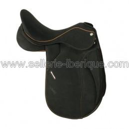 Dressage saddle Hanover Zaldi