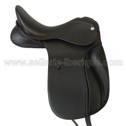 Dressage saddle New Kent Zaldi
