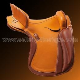 Ronda saddle Zaldi