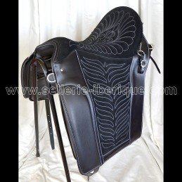 Relvas saddle Pedro Lopes