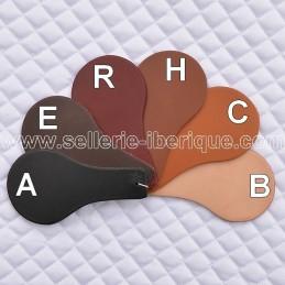 "Snaffle or weymouth bridle (to choose) portuguese PEDRO LOPES ""rameada plus"""
