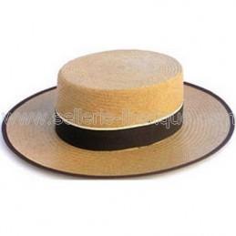 "Chapeau ""Panama"" Artesania Pons"