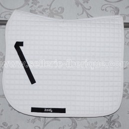 Saddle pad competition Zaldi