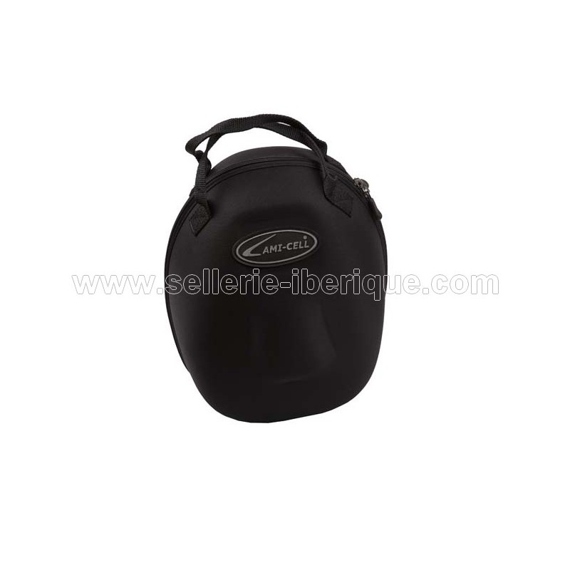 Carrying box for helmet Lami-Cell