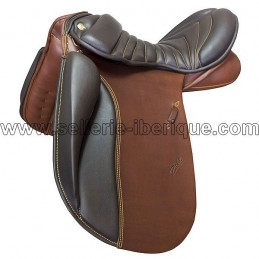 Dressage saddle New Cont Zaldi