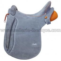 New Altras saddle Zaldi