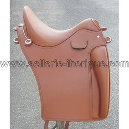 Portuguese relvas saddle Auris Pedro Lopes