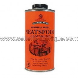 Neatsfoot oil Carr & Day & Martin