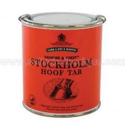 Stockholm hoof tar Carr & Day & Martin