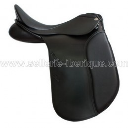 Dressage saddle Karex Zaldi