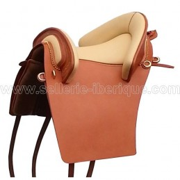 Portuguese bullfighting saddle Clasica Pedro Lopes