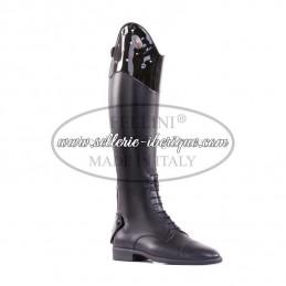 Bottes cuir 1405 Fellini boots