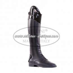 Leather tall boots 1405 Fellini boots