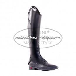 Bottes cuir 1403 Fellini boots