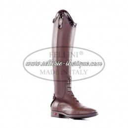 Leather tall boots 2014 Fellini boots