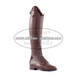 Bottes cuir 6241 Fellini boots