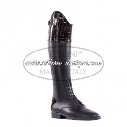 Bottes cuir 2235 Fellini boots